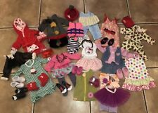 """Huge Lot Of 18"""" Doll Clothes, Shoes & Accessories Fits American Girl OG MY LIFE"""