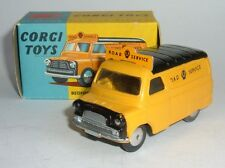 Corgi Toys No. 408, Bedford AA Road Service Van, - Superb Very Very Near Mint