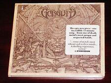 Gorguts: Pleiades' Dust CD 2016 Season Of Mist Records SOM 386D Digipak NEW