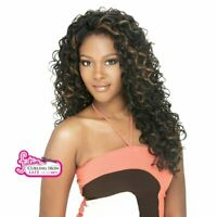 Freetress Equal Lace Front Natural Hairline Wig - Kimora