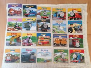 Thomas and Friends - My Story Library set of 20 books