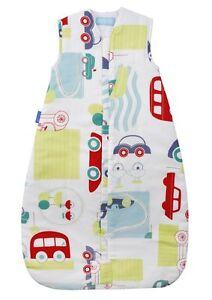 Grobag Baby Sleeping bag Big Adventure - Travel   18 - 36 or 6 - 18 2.5  tog