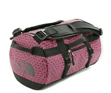 NEW THE NORTH FACE TNF Base Camp Duffel Travel Bag XS 31L(Festival Pink)