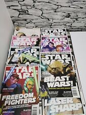 More details for star wars insider magazines 69 to 84