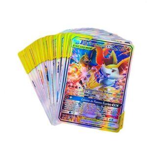🇫🇷Lot De 50 Carte Pokémon Française🇫🇷Sans Double Neuf Livraison Gratuite✅
