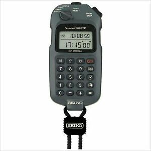 SEIKO Sound Producer SVAX001 music and broadcasting for the stop watch F/S