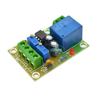 Smart Battery Charger Power Relay Charging Board Automatic Controller DC12V