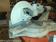 USED 911113-1 SCREW FOR MAKITA LS1211 SAW -ENTIRE PICTURE NOT FOR SALE