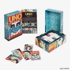 Mattel Creations OBEY x UNO UNO® Artiste Shepard Fairey **IN HAND**