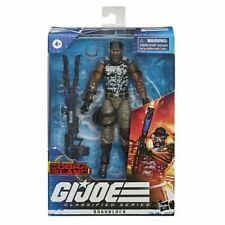 G.I. Joe Classified Series Cobra Island Roadblock (free shipping)