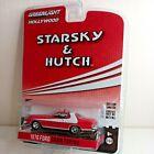 Greenlight 1:64 Scale Starsky & Hutch 1976 Ford Gran Torino Diecast Car.