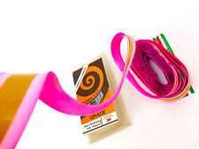 Ambrosio handlebar tape Pink Fade vintage Bicycle ONLY 2 LEFT! NOS
