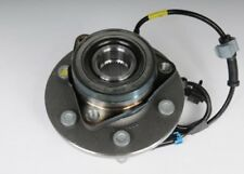 Wheel Bearing and Hub Assembly Front ACDelco GM Original Equipment FW291