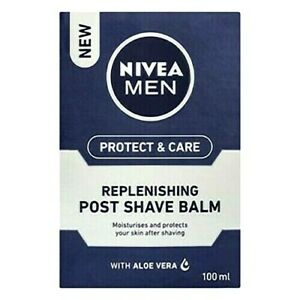 Nivea Replenishing Men After Shaving Balm - 100mL