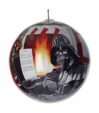Star Wars: Darth Vader Piano Christmas Ball