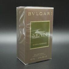 Bvlgari Bulgari Man Wood Essence - Eau de Parfum 60 ml