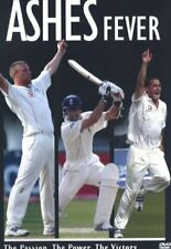 Ashes Fever (DVD, 2006) New & Sealed FREE SHIPPING