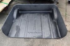 VOLVO 740 745 940 945 Estate Plastic Rear Boot Liner Cover Protector Genuine