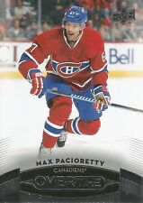 Max Pacioretty #5 - 2015-16 Overtime - Base