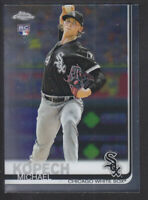 Topps - Chrome 2019 - # 17 Michael Kopech - Chicago White Sox RC