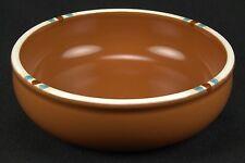 Dansk Mesa Terracotta Coupe Soup Bowl  Cereal EUC