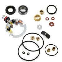 Starter Rebuild Kit for Kawasaki EX500 EX500R Ninja 1987 1988 1989 1990-2009