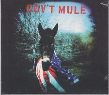 Gov't Mule - Gov't Mule, CD Digipack Neu