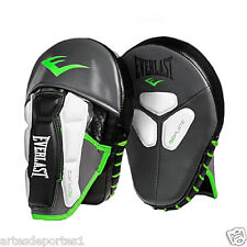 Everlast Original Focus Pad Foam Punching Target Mitt Boxing Kicking TKD MMA