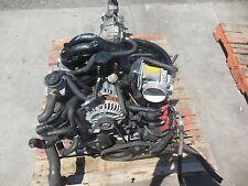 JDM Mazda RX8 13B MSP Renesis Rotary Engine 6 Speed Manual RWD * NO COMPRESSION*