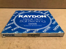 Kaydon Kc050ar0 Open Reali Slim Bearing Type A Angular Contact