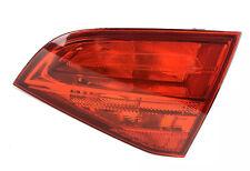2009-2012 Audi A4 Wagon Right Passenger Side Inner Trunk Tail Light OEM