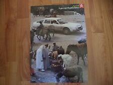 - POSTER ANNO 2004 - CITROEN CX 2000 SUPER DEL 1976
