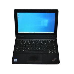 Lenovo Yoga 11e  Laptop Intel Celeron N2940 CPU 4G Ram 128G SSD Touchscreen