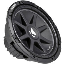 KICKER Comp Serie C124-43 4 Ohm 30cm Subwoofer 150 W. RMS Bass Woofer Chassis
