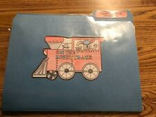 On the Right Track sequence of numb math Centers File Folder Games kindergarten