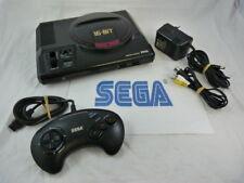 Sega Mega Drive I Console -Jap Pal B-