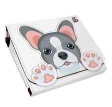 Nintendo 2DS Animal Storage and Carry Case - French Bulldog
