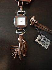 Gucci 1921 Pendant Watch 13177540 Ya130417 Quartz Analog Wrist