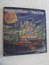 HUNDERTWASSER RAINY DAY