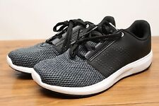 Adidas Men's Madoru 2 Running Shoes Black Grey White Size 8 NEW -7519