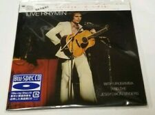 Paul Simon - Live Rhymin' - 2011 Japan Import CD Limited Edition