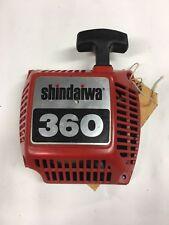 Used Shindaiwa 360 Rewind Starter