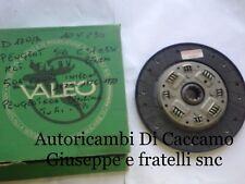 DISCO FRIZIONE PEUGEOT 504 C31-B31/PEUGEOT 504 COUPE/PEUGEOT 604 (VALEO D170/A)