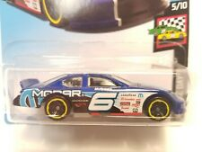 Hot Wheels DODGE CHARGER STOCK CAR HW RACE DAY PERFECT COLLECTABLE GIFT