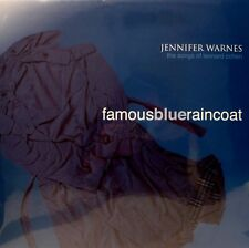 JENNIFER WARNES - IMPEX - IMP-6021 - FAMOUS BLUE RAINCOAT  RECOMMENDED REISSUE