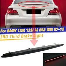 NEU Dritte Bremsleuchte LED für 1er BMW E82 E88 07-13 Bremslicht Rücklicht Rot