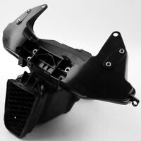 Black Ram Air Intake Tube Duct Pipe For Honda CBR 600RR 600 RR 2007-2012 08 09