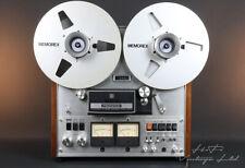 PIONEER RT-1020L 2/4-Track Tape Recorder 3-Motors 3-Heads Reel to Reel HiFi Vint