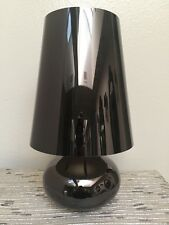 Cindy Lamp from Kartell (Gunmetal)