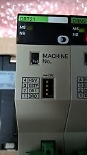 PLC OMRON C200H-DRT21 OK TEST RUN